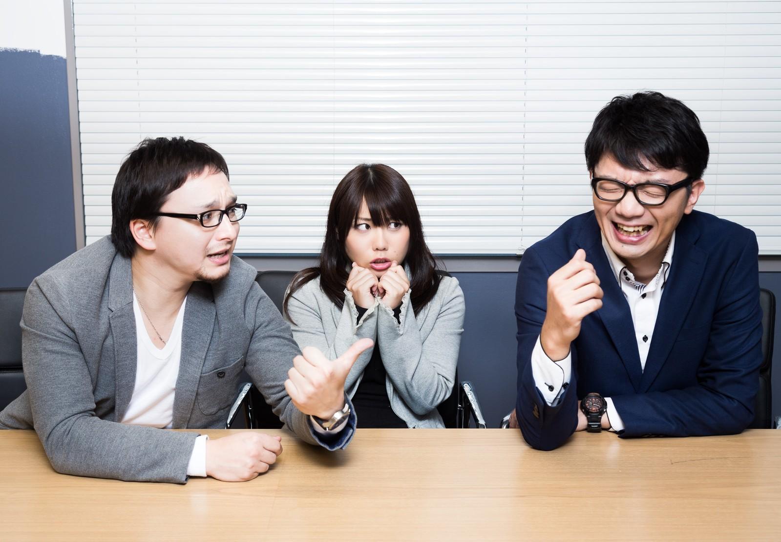 コミュニケーション能力は磨ける!グループワーク型セミナー
