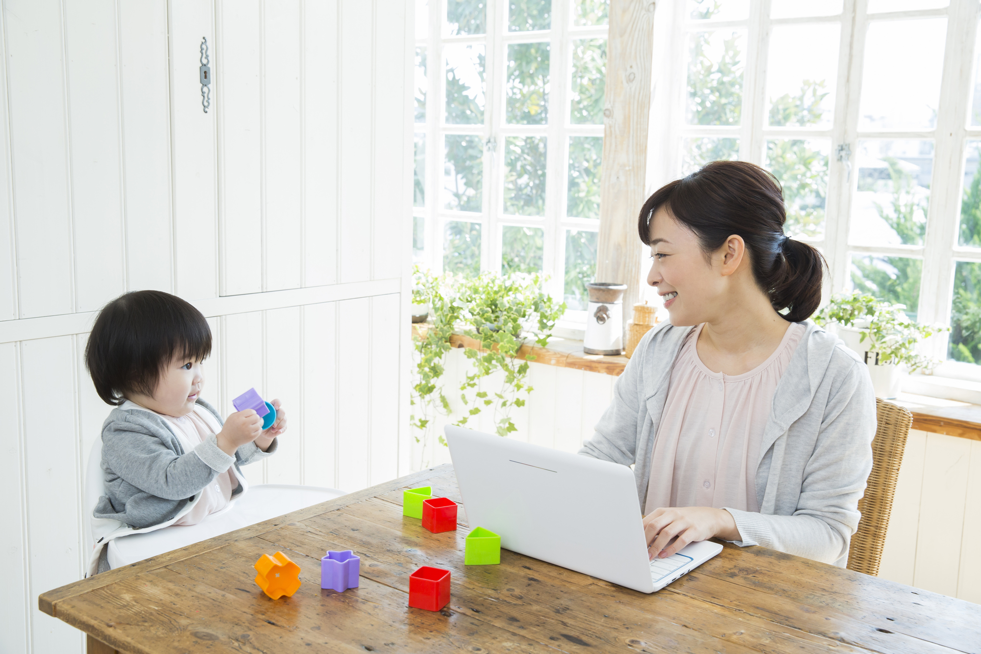 主婦OK!パソコン1台で自宅でできる仕事おすすめベスト10