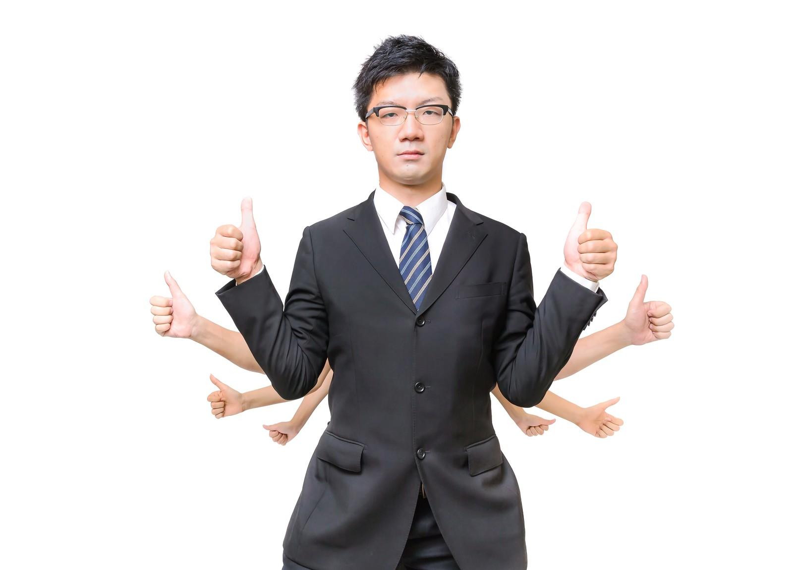 採用は準備で決まる!履歴書を10枚書いておくと有利になる理由