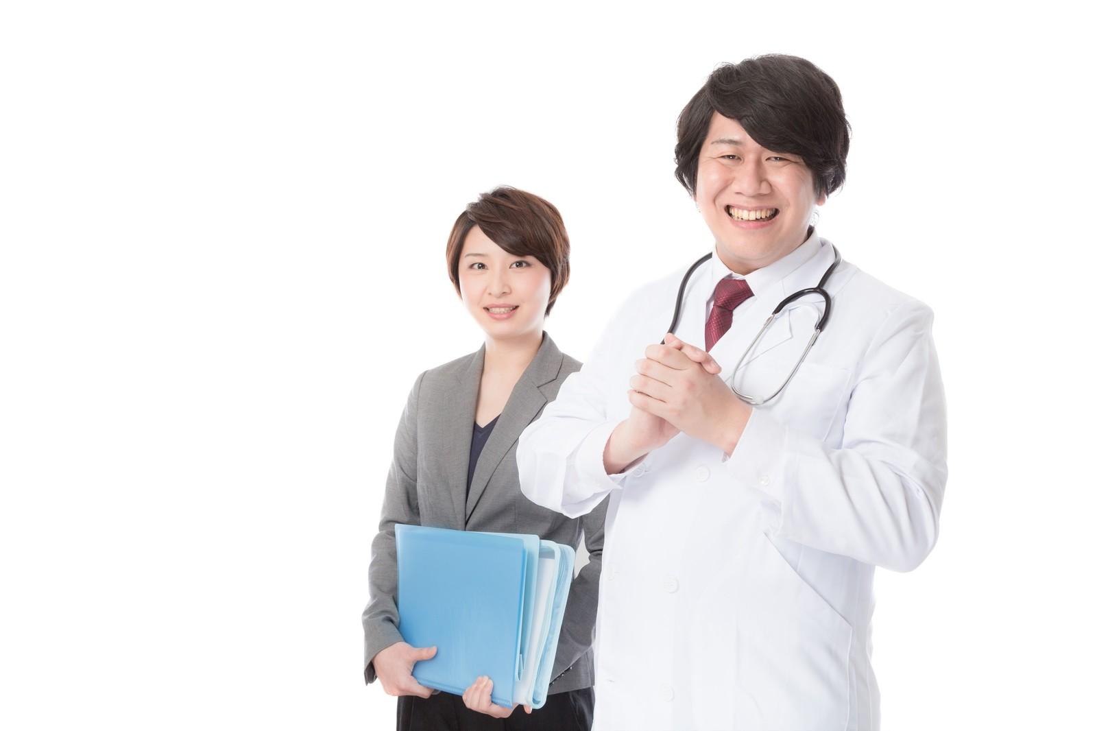 職業訓練で医療事務の資格を取る方法まとめ(志望動機の例文あり)